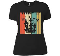 halloween bib vintage style halloween silhouette t shirt halloween shirt u2013 trend