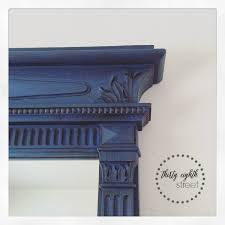 how to layer paint with annie sloan chalk paint thirty eighth
