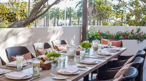 Beach Dining Room by Fashion Island Dining Oak Grill Dining In Newport Beach