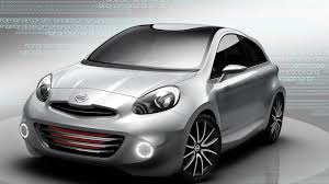 nissan micra in usa nissan compact sports concept car unveiled in shanghai