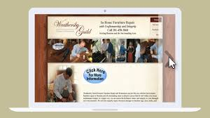 Weathersby Guild Houston Furniture Repair And Restoration YouTube - In home furniture repair