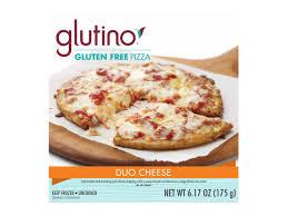 taste test gluten free frozen pizza food network healthy eats