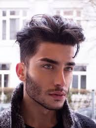 mens style hair bread words can t describe his beauty attrāctívę pinterest face