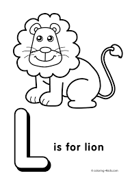 26 best alphabet coloring pages for kids images on pinterest