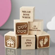 personalised baby toys traditional wooden toys