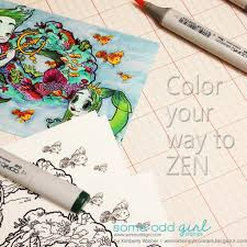 color your way to zen ohhhmmmm some odd blog
