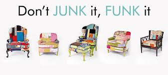 Patchwork Upholstered Furniture - up cycled home
