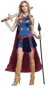 Marvel Halloween Costumes Adults Marvel Valkyrie Costume Valkyrie Halloween Costume