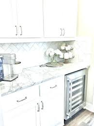 mini subway tile kitchen backsplash mini subway tile gettabu com