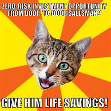 bad advice cat offers some words of wisdom http bbb org h 5q