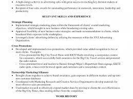 download examples of summary for resume haadyaooverbayresort com