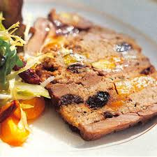 duck terrine with apple apricot and brandy duck confit recipe