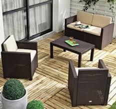 canape de jardin en resine tressee pas cher salon de jardin pas cher quelles sont les meilleures offres en cours