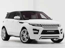 matte white range rover land rover range rover evoque price modifications pictures