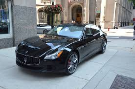 maserati granturismo blacked out maserati recalls 984 units of quattroporte gts v8