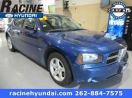 2009 used dodge charger used dodge charger for sale in lake il 180 used charger