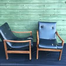Bucket Armchairs Retro 1960s Bucket Armchairs For Sale In Dublin 4 Dublin From Reamie