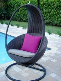 Hanging Chairs For Kids Rooms by Creative Hanging Chair Design House Interior And Furniture
