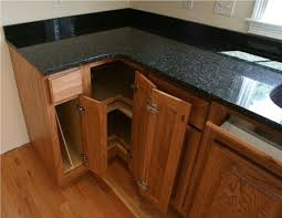 Granite Countertops And Cabinet Combinations Topic Related To Honey Oak Kitchen Cabinets With Black Countertops