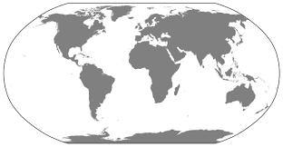 world map image drawing python world map without rivers with matplotlib basemap