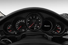 black porsche panamera 2016 2016 porsche panamera gauges interior photo automotive com