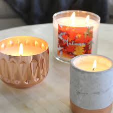 best fall candles of 2016 popsugar home