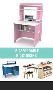 Affordable Furniture Source by 7 Affordable Kids U0027 Desks Just In Time For Back To Babble