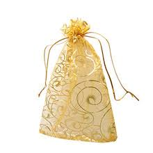 gold gift bags buy gold gift bags and get free shipping on aliexpress