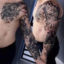 inkaholiktattoos the church 495 photos u0026 42 reviews tattoo