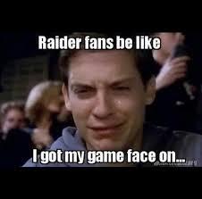 Raiders Fans Memes - oakland raiders memes top 100 raiders memes on the internet