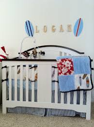 surfer baby project nursery
