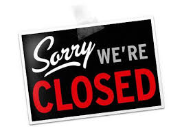 retailers closed on thanksgiving the saver