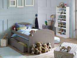 chambre gris et bleu chambres de garçon 40 idées déco décoration