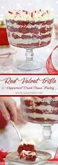 best 25 red velvet trifle ideas on pinterest family valentines
