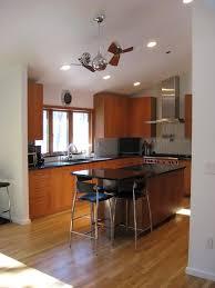 kitchen ceiling fan ideas ceiling fan in kitchen pictures lader