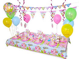 shopkins ultimate birthday supplies decoration