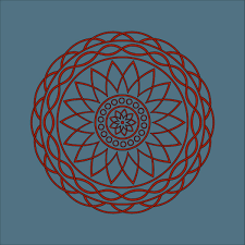 quick tip create color mandala pattern brush
