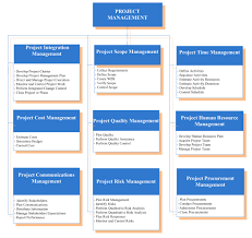project management study manual project management body of knowledge pmbok guide it knowledge