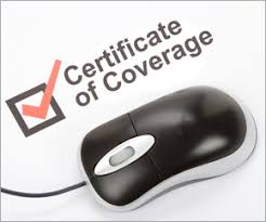 Request Letter For Sss Certification International Programs Online Certificate Of Coverage Service