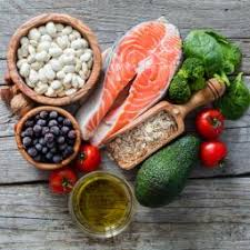 a healthful diet how can i make the change