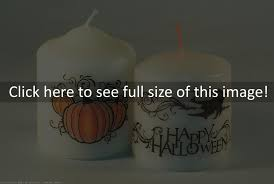 prepossessing illuminations halloween candles best moment