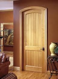 Arch Doors Interior Paint Grade Mdf Interior Doors Trustile Custom Doors By Doors