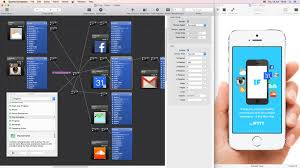 tools mobile wireframe tool five app prototyping tools compared proto io pixate origami