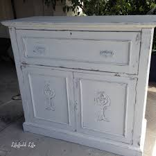 How To Paint Furniture White by Lilyfield Life How To Paint Burnt Wood