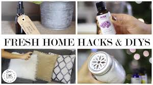 how to freshen your home fast fresh home hacks and diys youtube how to freshen your home fast fresh home hacks and diys