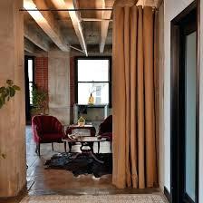 Room Divider Curtains Diy Room Divider Curtain Best Room Divider Curtain Ideas On