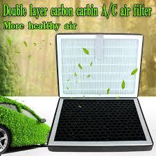 2011 hyundai elantra filter aliexpress com buy layer carbon filter carbin a c air
