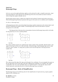 What Is A Truth Table De Notes