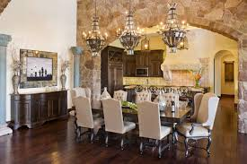 Old World Dining Room by Celanova Ct 2 Austin Tx J Siemering Homes
