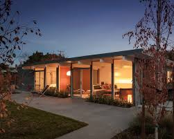 building lab architects renovate an eichler in marinwood ca mid